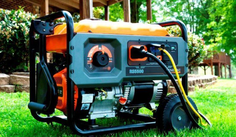 portable propane generators